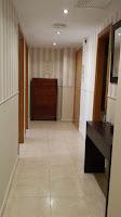 duplex en venta calle rio ebro castellon pasillo