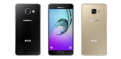 Harga baru Samsung Galaxy A3 (2016), Harga bekas Samsung Galaxy A3 (2016), Spesifikasi lengkap Samsung Galaxy A3 (2016)