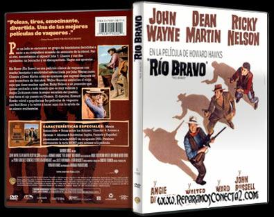 Rio Bravo [1959] Descargar cine clasico y Online V.O.S.E, Español