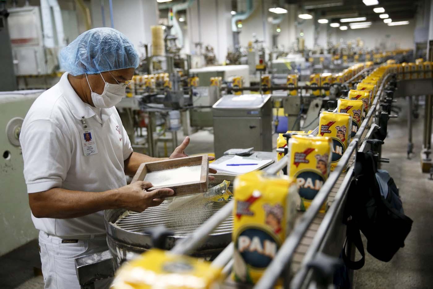 Inflación en Venezuela: La Industria nacional y las Empresas Privadas Vs. el Poder Popular Anarquista
