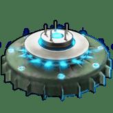 EMP Mine - T3 - Jenis Jebaka Pada Mobile Strike