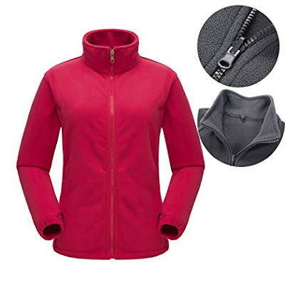 Women's USB Heated Jacket