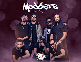 Mobbers feat Euclides da Lomba & Halison - Angola