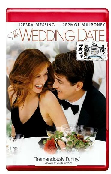 The Wedding Date [2005][BRRip][English][1280-688][550MB