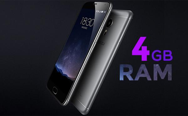 8 HP Android RAM 4GB Terbaru dan Termurah