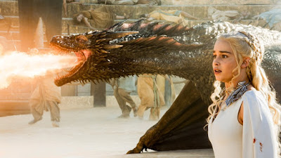 Prediction for Final Episode of Game of Thrones for Daenarys
