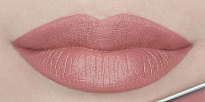 Wardah See You Late Exclusive Matte Lip Cream