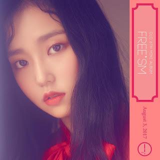 Yee Eun (예은)