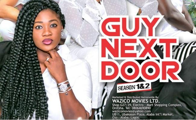 the guy next door nollywood movie