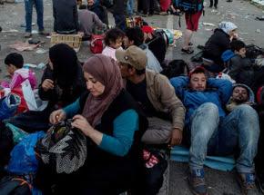 Alemanha paga voo de retorno voluntário de afegãos