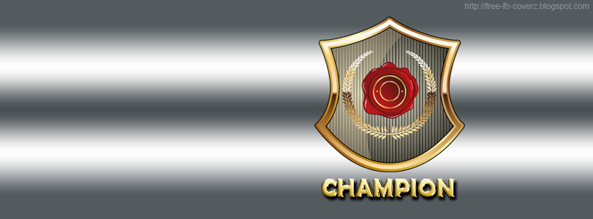 Champion Timeline Cover