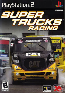 Super Trucks Racing Ps2 Iso Isoroms Com