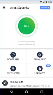Avast Anti Virus Apk - Free Download Android App