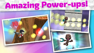 Run Sackboy! Run! Android Apk