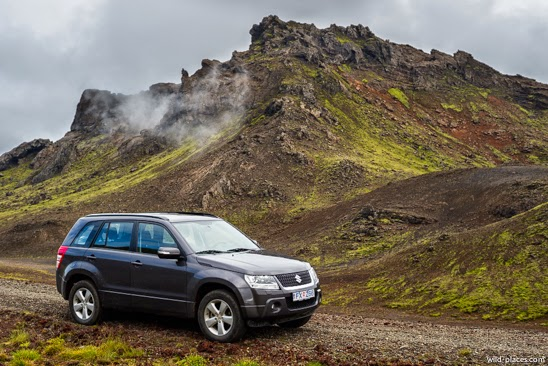 - Iceland 24 - Iceland Travel and Info Guide : Rent a car ...