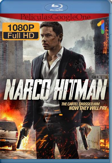 Narco Hitman (2016) HD 720P latino GoogleDrive Luiyi21