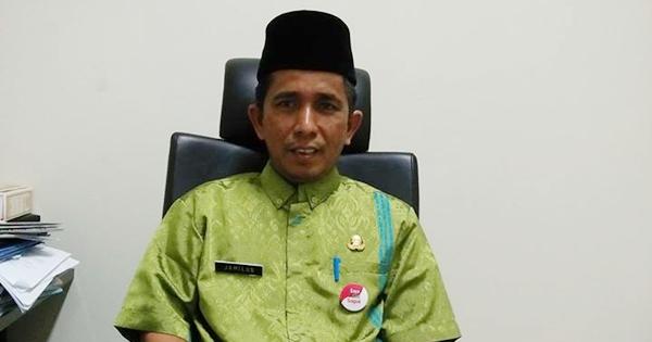Sosialisasi Pilkada, Pemko Padang Libatkan KPU pada Jumat Keliling