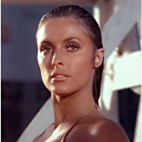 Sharon Tate Don't Make Waves movieloversreviews.filminspector.com