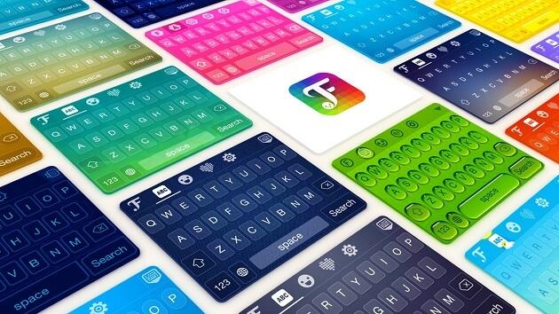 أفضل 5 بدائل للوحة مفاتيح SwiftKey للأيفون