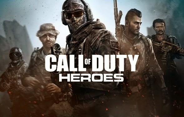download game call of duty apk