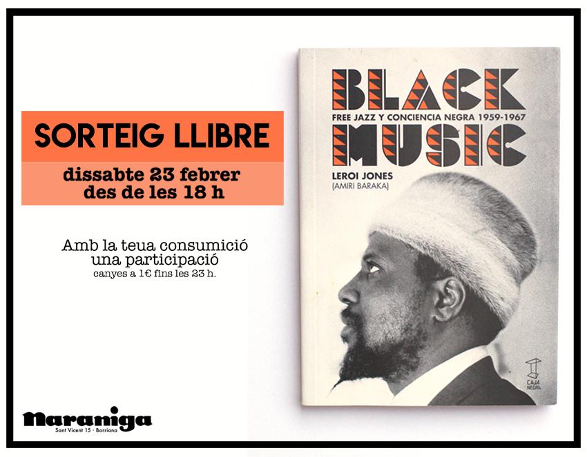 black music free jazz y conciencia negra 1959 1967