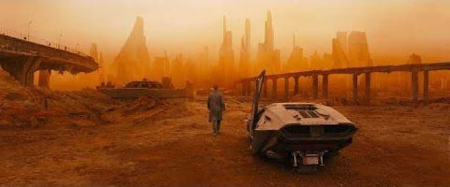 review blade runner 2049 indonesia