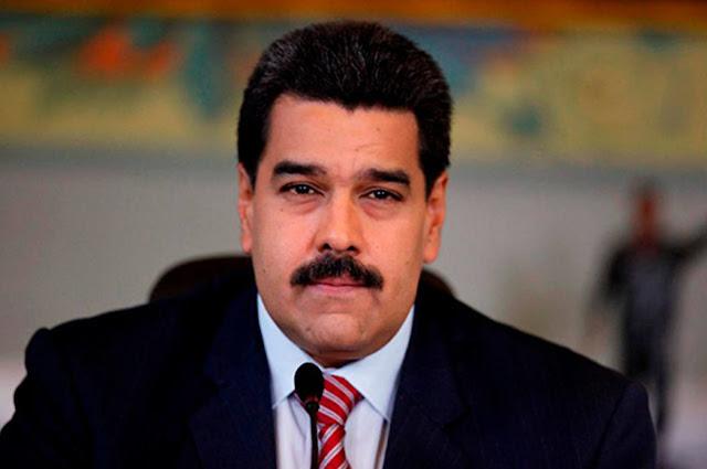 """Maduro anuncia creación de la Superintendencia para """"el petro"""""""