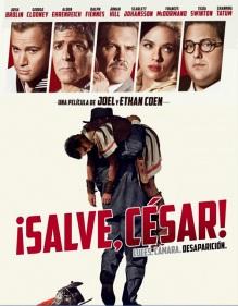 Salve Cesar en Español Latino