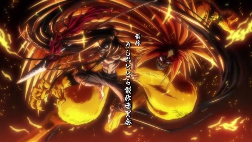 Ushio to Tora Episode 31-32-33 Subtitle Indonesia Samehadaku