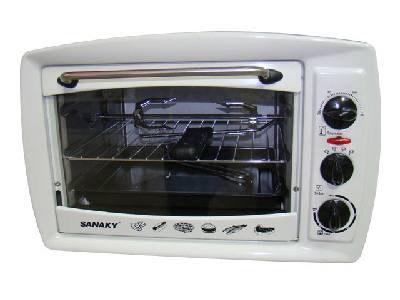 Dụng cụ làm bánh 4: Dụng cụ nướng bánh
