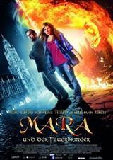 Mara e o Senhor do Fogo – Dublado – HD 720p