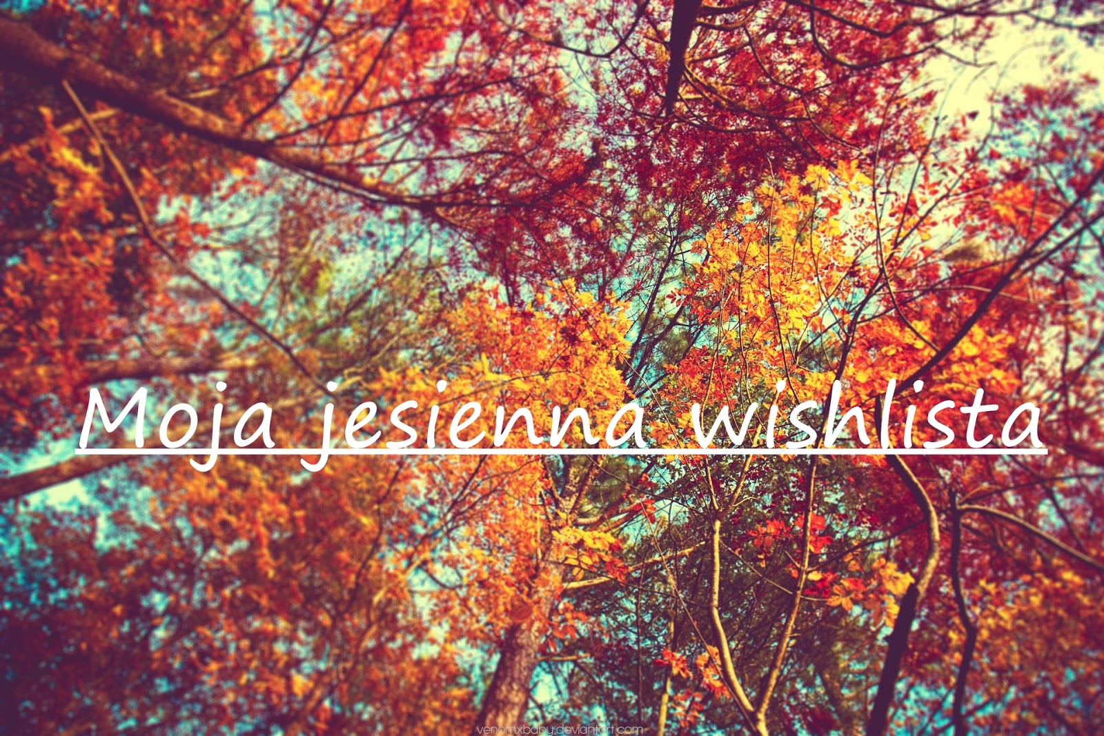 Moja wishlista