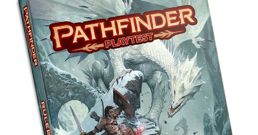 Pathfinder 2 Playtest