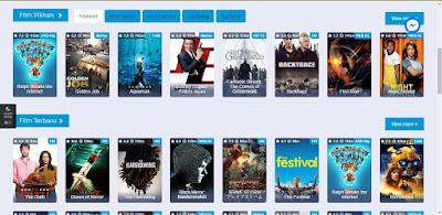 Nonton dan download film indonesia barat terbaru