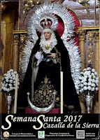 Semana Santa de Cazalla de la Sierra 2017