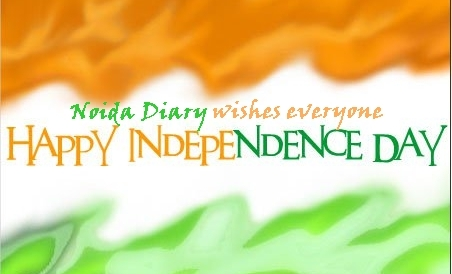 69th Independence Day 2015 in Noida