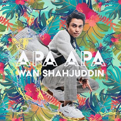 Wan Shahjuddin - Apa Apa MP3