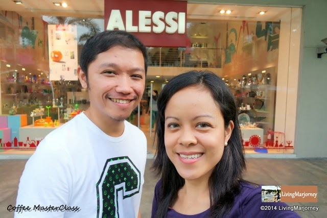 Alessi Concept Store, BGC High Street
