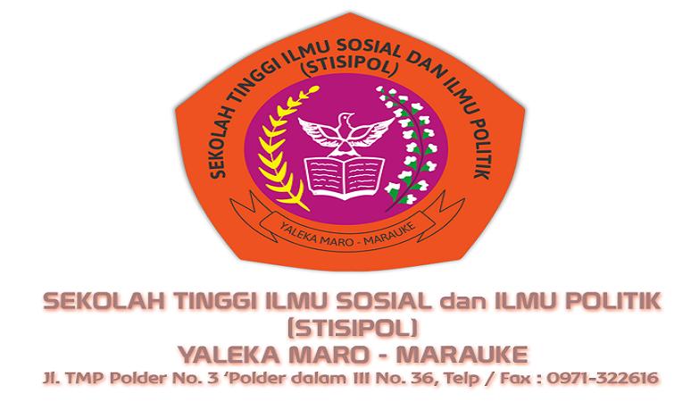 PENERIMAAN MAHASISWA BARU (STISIPOL YALEKA MARO) 2018-2019 SEKOLAH TINGGI ILMU SOSIAL DAN ILMU POLITIK YALEKA MARO