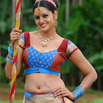 Gowri Sharma Hot Stills From Anarkali Movie
