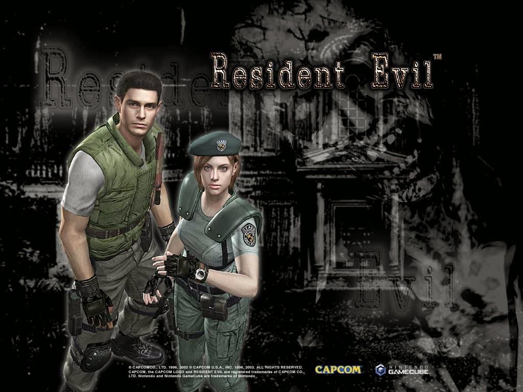 Descargar resident evil 1 para pc espanol portable
