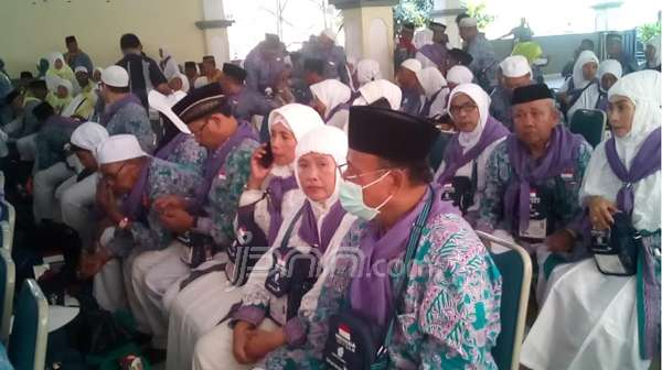 Alhamdulillah Tahun Depan Kuota Haji Normal Lagi