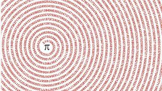 Día de las Matemáticas, Dís del Número Pi