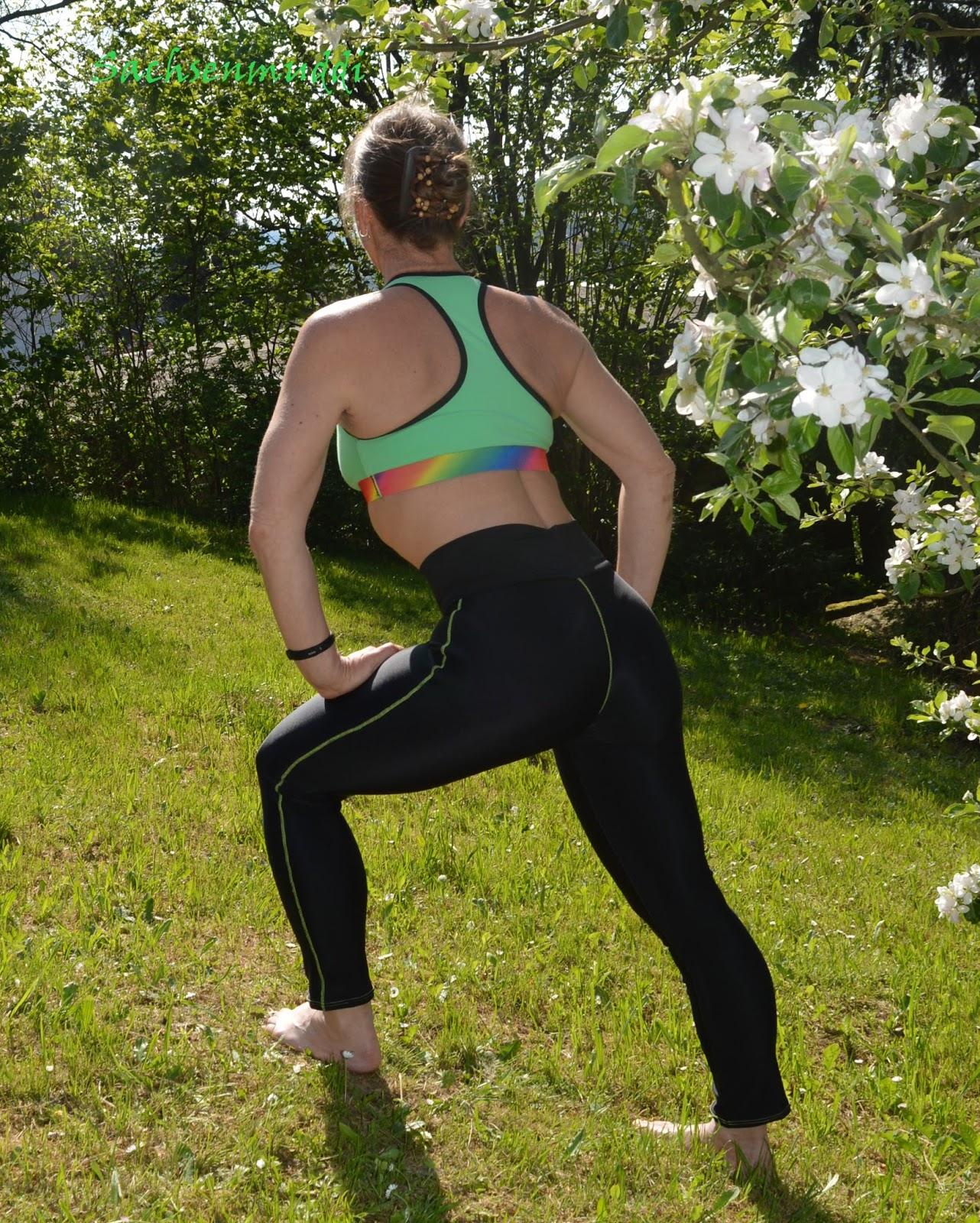 sachsenmuddis handgemachtes sporty leggings und hold n sporty. Black Bedroom Furniture Sets. Home Design Ideas