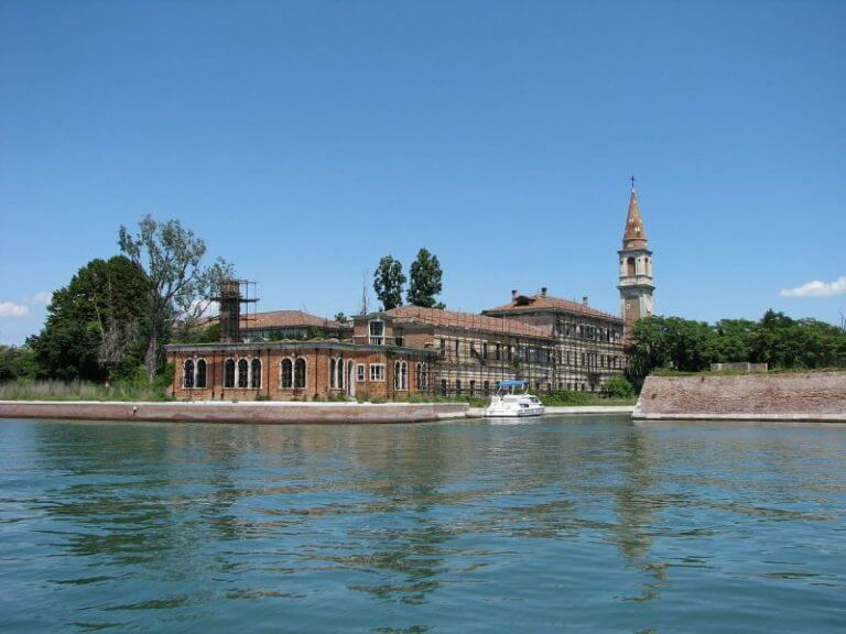 9 'Forbidden' Areas Of The World You've Probably Never Heard Of - Poveglia, Italy