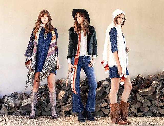 Moda otoño invierno 2016. Tucci Tendencias de moda otoño invierno 2016.