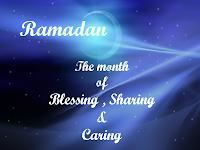 Malai Ki Kheer- Ramadan.. An Event to Share Chapter 10