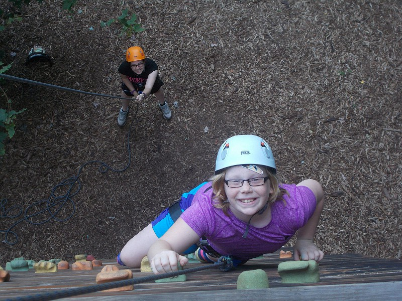 Girl Scouts Western Pennsylvania Camp Corner Get Ready