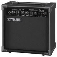 Yamaha Amplifier GA-15II