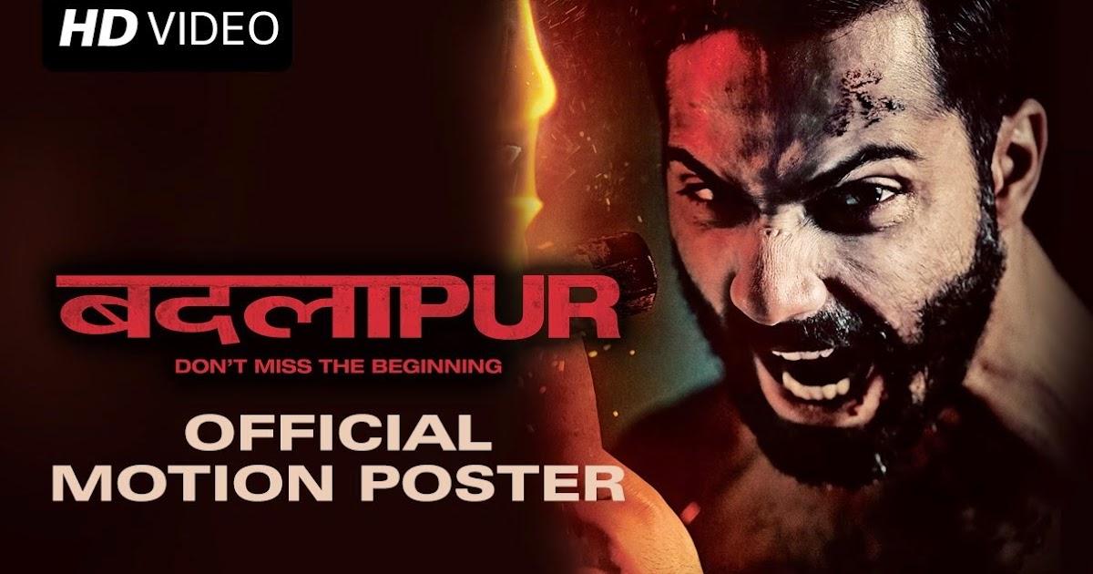 Badlapur Film Download - Download Full Movie Hd-6288